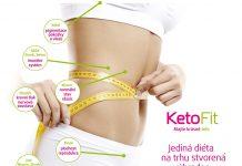 KetoFit - diéta speciálně pre ženy